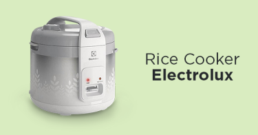 Rice Cooker Electrolux