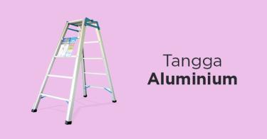 Tangga Aluminium DKI Jakarta