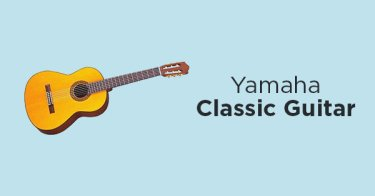 Yamaha Classic Guitar