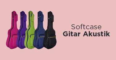 Softcase Gitar Akustik Sumatera Utara
