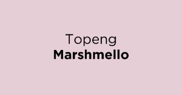 Topeng Marshmello