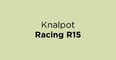 Knalpot Racing R15