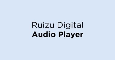 Ruizu Digital Audio Player