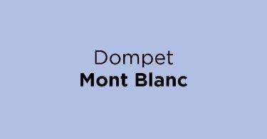 Dompet Mont Blanc