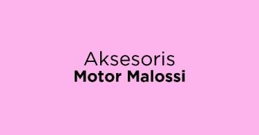 Aksesoris Motor Malossi