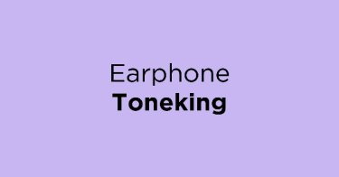 Earphone Toneking