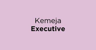 Kemeja Executive