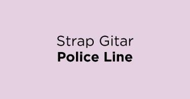 Strap Gitar Police Line