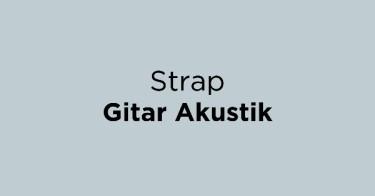 Strap Gitar Akustik