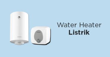 Water Heater Listrik