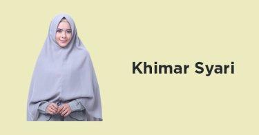Khimar Syari Bandar Lampung