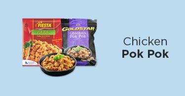 Chicken Pok Pok