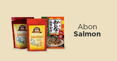 Abon Salmon