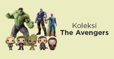 Koleksi The Avengers