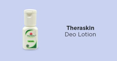 Theraskin Deo Lotion
