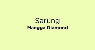 Sarung Mangga Diamond
