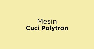 Mesin Cuci Polytron DKI Jakarta