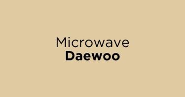Microwave Daewoo
