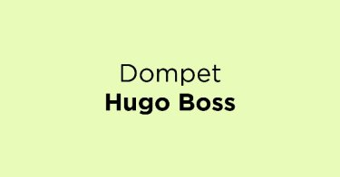 Dompet Hugo Boss