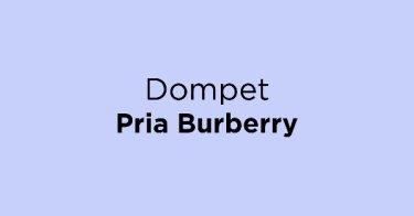 Dompet Pria Burberry
