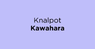 Knalpot Kawahara