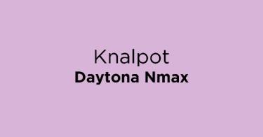 Knalpot Daytona Nmax