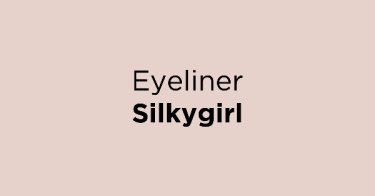 Eyeliner Silkygirl