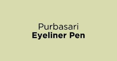 Jual Purbasari Eyeliner Pen dengan Harga Terbaik dan Terlengkap