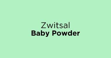 Zwitsal Baby Powder