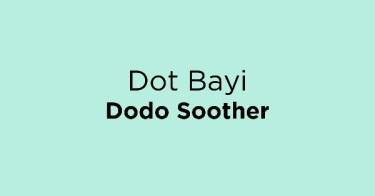 Dot Bayi Dodo Soother