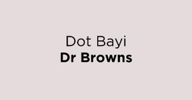 Dot Bayi Dr Browns