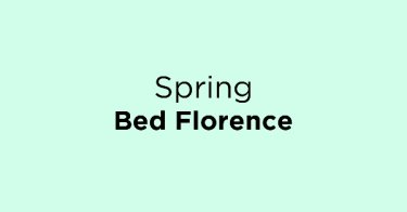 Spring Bed Florence