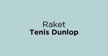Raket Tenis Dunlop