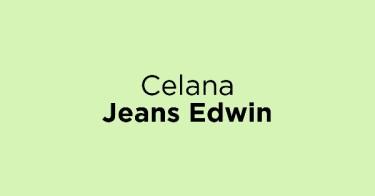 Celana Jeans Edwin DKI Jakarta
