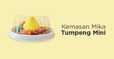 Mika Tumpeng Mini