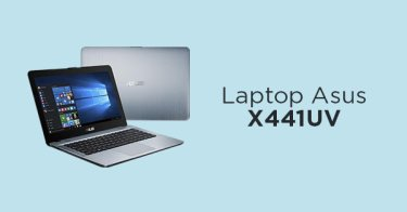 Laptop Asus X441UV Jakarta Pusat