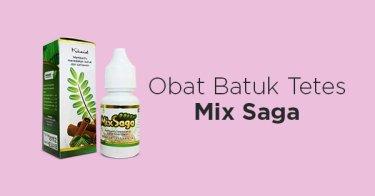 Mix Saga