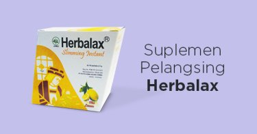 Herbalax Slimming Instant