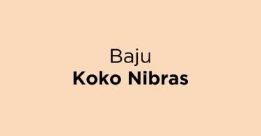 Baju Koko Nibras