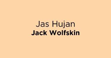 Jas Hujan Jack Wolfskin