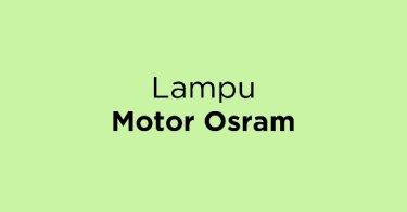 Lampu Motor Osram