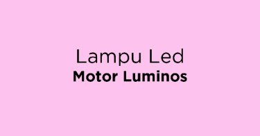 Lampu Led Motor Luminos