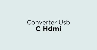 Converter Usb C Hdmi