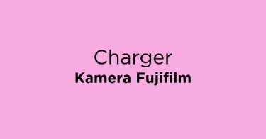 Charger Kamera Fujifilm