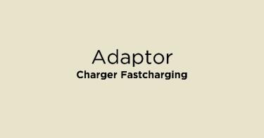 Adaptor Charger Fastcharging