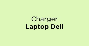 Charger Laptop Dell