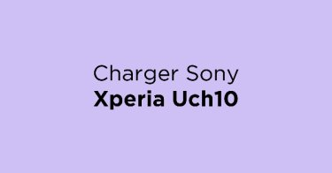 Charger Sony Xperia Uch10