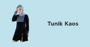Tunik Kaos Sukoharjo