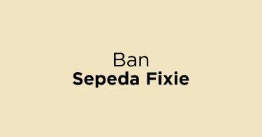 Ban Sepeda Fixie