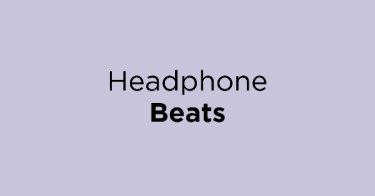 Headphone Beats